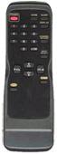 FUNAI N0160UD Remote Controls