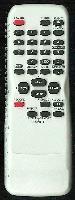 FUNAI N0208UD Remote Controls