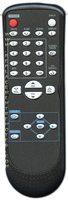 FUNAI NF604UD Remote Controls