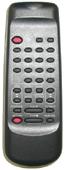 FUNAI UREMT32SR013 Remote Controls