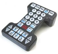 Generic bw0550 Remote Controls