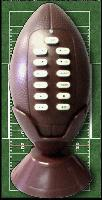 Generic football Remote Controls