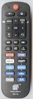 Generic galexy matrix ru10 Remote Controls