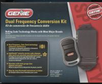 Genie Universal Garage Door Opener Kit Garage Door Openers