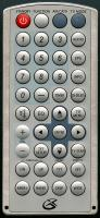 GPX kl1008s Remote Controls