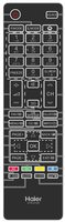 Haier HTRA18H Remote Controls