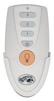 Hampton-Bay UC7222T/CHQ7222T Remote Controls