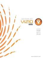 VIZIO hdtvl32om Operating Manuals