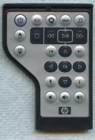 Hewlett-Packard RC1762301/00 Remote Controls