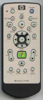 Hewlett-Packard 373155001 Remote Controls
