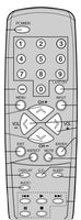 HITACHI 076e0tq011 Remote Controls