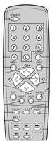 HITACHI 076E0TQ011 Remote Controls