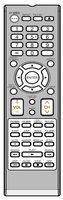 HITACHI 076R0SA011 Remote Controls