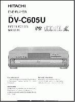 DVC605UOM