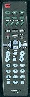 HITACHI clu4111u Remote Controls