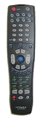 HITACHI clu5714tsi Remote Controls