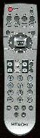 HITACHI clu4351ug2 Remote Controls