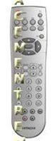 HITACHI clu4361s Remote Controls
