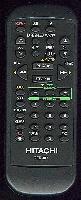 HITACHI rcu04a Remote Controls