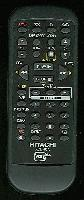 HITACHI rcu06a Remote Controls