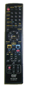 HITACHI dvrmpf73u Remote Controls
