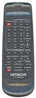 HITACHI vtrm421a Remote Controls