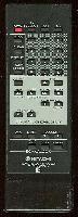 HITACHI vtrm3006a Remote Controls