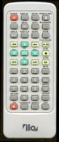 ilo RCNN100 Remote Controls