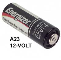 Include 23a 12V Batteries
