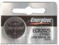 Include CR2025 Battery Batteries