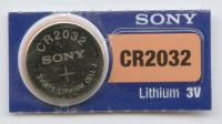 Include CR2032 Battery Batteries