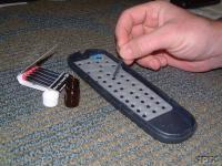 Include Standard Remote Control Repair Service Remote Controls