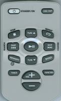 INSIGNIA 043RC1815W031 Remote Controls