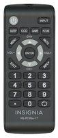 INSIGNIA NSRC4NA17 Remote Controls