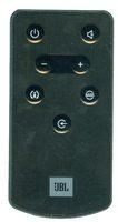 JBL SB200 Remote Controls