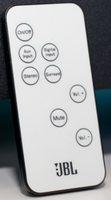 JBL SB300 Remote Controls