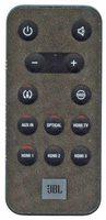 JBL SB400 Remote Controls