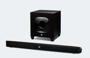 Sound Bar Systems