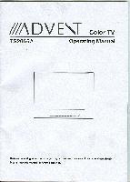 JENSEN ts2066aom Operating Manuals
