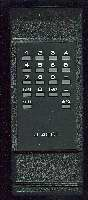 JERROLD J450L Remote Controls