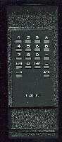 JERROLD j450l Remote Controls