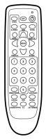 JVC 12907900 Remote Controls