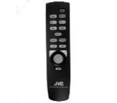 JVC bhd005213 Remote Controls