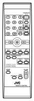 JVC bi600mxkb406s Remote Controls