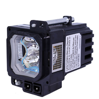 JVC dlars25 Projectors