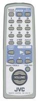 JVC rmsrdt7a Remote Controls