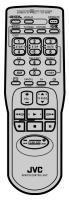 JVC hrj231 Remote Controls