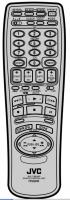 JVC hrj235ek Remote Controls