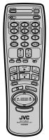 JVC hrj239ee Remote Controls