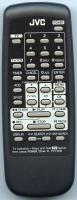 JVC lp20049002 Remote Controls